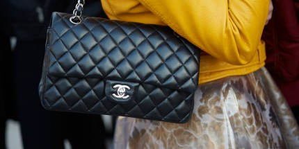 Fake-Spotting – How to recognize an original Chanel bag!