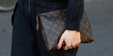 Fake-Spotting – How to recognize an original Louis Vuitton bag!