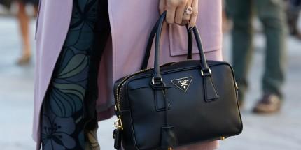 Fake-Spotting – How to recognize an original Prada bag!