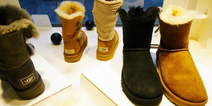 Fake-Spotting – How to recognize Original Ugg Boots