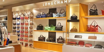 How to recognise an original Longchamp Le Pliage bag