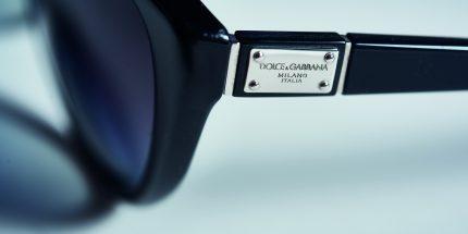 Fake Check: Dolce & Gabbana sunglasses